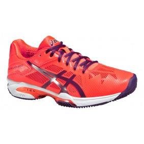 Asics tennisschoenen - Dames tennisschoenen - Tennis sportschoenen - Tennisschoenen outlet - kopen - Asics Gel-Solution Speed 3 Clay Women