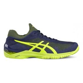 Asics sportschoenen - Tennisschoenen heren - kopen - Asics Court FF Men
