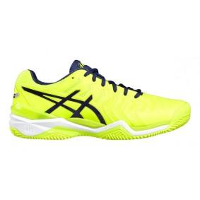Asics sportschoenen - Tennisschoenen heren - kopen - Asics Gel-Resolution 7 Clay Men