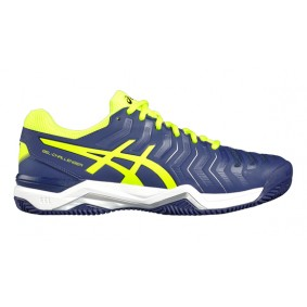 Asics sportschoenen - Tennisschoenen heren - kopen - Asics Gel-Challenger 11 Clay Men