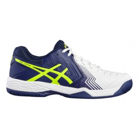 Asics sportschoenen - Tennisschoenen heren - kopen - Asics Gel-Game 6 Clay Men