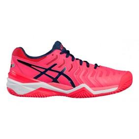 Asics sportschoenen - Tennisschoenen dames - kopen - Asics Gel-Resolution 7 Clay Women