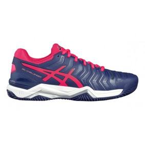 Asics sportschoenen - Tennisschoenen dames - kopen - Asics Gel-Challenger 11 Clay Women