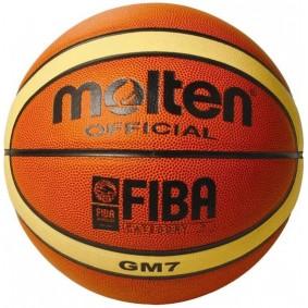 Accessoires - Allerlei ballen - kopen - Molten – Basketbal GM7 maat 5