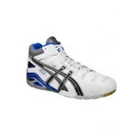 Asics sportschoenen - Asics volleybalschoenen - Heren indoorschoenen - Heren volleybalschoenen - Indoor sportschoenen - Merk sportschoenen - Senior schoenen - Sportschoenen aanbiedingen - Volleybalschoenen - kopen - Asics Gel-Sensei 3 MT Men (Aktie)