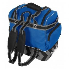 Accessoires - Hummel - Sporttassen - kopen - Hummel Excellence Pro Backpack Blauw