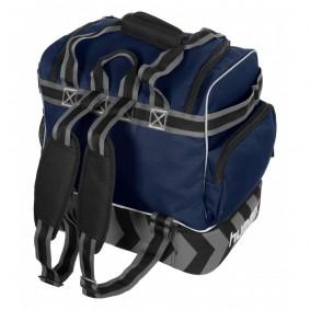 Accessoires - Hummel - Sporttassen - kopen - Hummel Excellence Pro Backpack Marineblauw