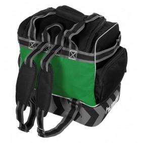 Accessoires - Hummel - Sporttassen - kopen - Hummel Excellence Pro Backpack Groen