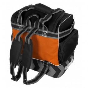 Accessoires - Hummel - Sporttassen - kopen - Hummel Excellence Pro Backpack Oranje