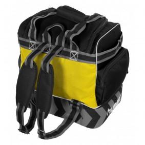 Accessoires - Hummel - Sporttassen - kopen - Hummel Excellence Pro Backpack Geel