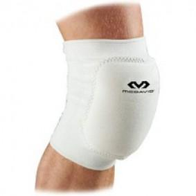 Blessurepreventie - kopen - Mcdavid Jumpy knee pad Wit 601