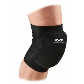 Blessurepreventie - kopen - Mcdavid Jumpy knee pad Zwart 601