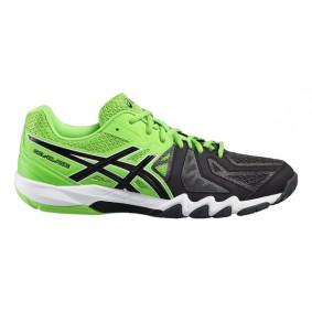 Badmintonschoenen - Badmintonschoenen heren - Heren indoorschoenen - Indoor sportschoenen - Squashschoenen - kopen - Asics Gel-Blade 5 Indoor Men