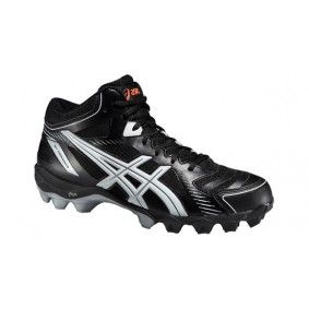 Asics korfbalschoenen - Asics sportschoenen - Korfbalschoenen - Merk sportschoenen - kopen - Asics Gel-Crossover 5 Turf Men