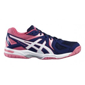 Asics volleybalschoenen - Dames indoorschoenen - Indoor sportschoenen - Volleybalschoenen - Volleybalschoenen dames - kopen - Asics Gel Hunter 3 Indoor Women