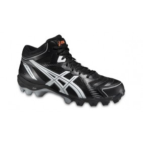 Asics korfbalschoenen - Asics sportschoenen - Korfbalschoenen - Merk sportschoenen - kopen - Asics Gel-Crossover 5 Turf Women