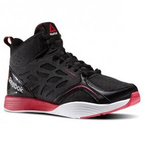 Fitness-schoenen - Merk sportschoenen - Reebok - kopen - Reebok Cardio Inspire Mid