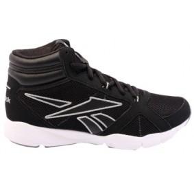 Fitness-schoenen - Merk sportschoenen - Reebok - kopen - Reebok Fitnisflare Mid 2