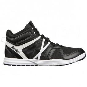 Fitness-schoenen - Merk sportschoenen - Reebok - kopen - Reebok Sublite Studio Flame Mid