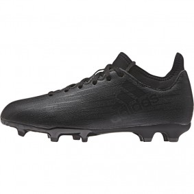 Adidas sportschoenen - Adidas voetbalschoenen - Junior voetbalschoenen - Merk sportschoenen - Voetbalschoenen - kopen - Adidas X 16.3 FG Jr.