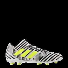 Adidas sportschoenen - Adidas voetbalschoenen - Merk sportschoenen - Voetbalschoenen - kopen - Adidas Nemeziz 17.3 FG