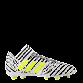 Adidas sportschoenen - Adidas voetbalschoenen - Merk sportschoenen - Voetbalschoenen - kopen - Adidas Nemeziz 17.3 FG Jr.