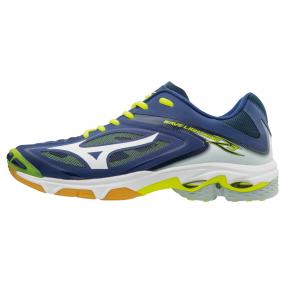 Heren indoorschoenen - Indoor sportschoenen - Merk sportschoenen - Mizuno sportschoenen - Volleybalschoenen dames - Indoorschoenen dames - Volleybalschoenen h - kopen - Mizuno Wave Lightning Z3
