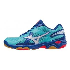 Dames indoorschoenen - Indoor sportschoenen - Merk sportschoenen - Mizuno indoorschoenen - Mizuno sportschoenen - kopen - Mizuno Wave Twister 4 Women (Aktie)
