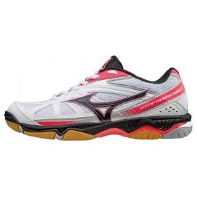 Dames indoorschoenen - Indoor sportschoenen - Merk sportschoenen - Mizuno indoorschoenen - Mizuno sportschoenen - kopen - Mizuno Wave Hurricane 2 Women (Aktie)