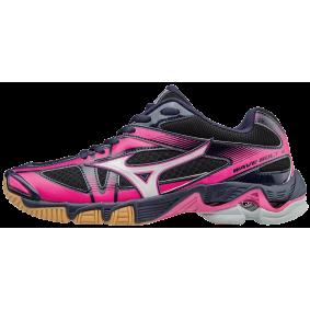 Indoor sportschoenen - Merk sportschoenen - Mizuno indoorschoenen - Mizuno sportschoenen - Volleybalschoenen dames - Indoorschoenen dames - kopen - Mizuno Wave Bolt 6 W.