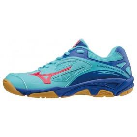 Indoor sportschoenen - Junior Indoorschoenen - Merk sportschoenen - Mizuno indoorschoenen - Mizuno sportschoenen - kopen - Mizuno Lightning Star Z2 Jr. (Aktie)