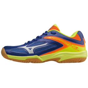 Indoor sportschoenen - Mizuno indoorschoenen - Mizuno sportschoenen - Indoorschoenen junioren - Volleybalschoenen junioren - kopen - Mizuno Lightning Star Z3 Jr.