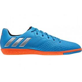 Adidas voetbalschoenen - Adidas zaalvoetbalschoenen - Junior voetbalschoenen - Voetbalschoenen - Zaalvoetbalschoenen - kopen - Adidas Messi 16.3 IN Jr.