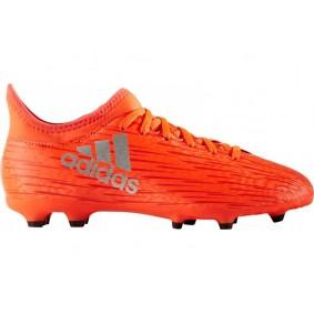 Adidas voetbalschoenen - Junior voetbalschoenen - Voetbalschoenen - kopen - Adidas X 16.3 FG Jr.