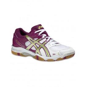Asics sportschoenen - Dames indoorschoenen - Indoor sportschoenen - Merk sportschoenen - kopen - Asics Gel-Task Lady W (Aktie)