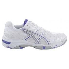 Asics sportschoenen - Asics tennisschoenen - Dames tennisschoenen - Merk sportschoenen - Tennis sportschoenen - Tennisschoenen outlet - kopen - Asics Gel-Game 3 Omni (Actie)