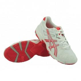 Asics sportschoenen - Asics tennisschoenen - Junior tennisschoenen - Merk sportschoenen - Sportschoenen aanbiedingen - Tennis sportschoenen - Tennisschoenen outlet - kopen - Asics Gel Resolution OC (Actie)