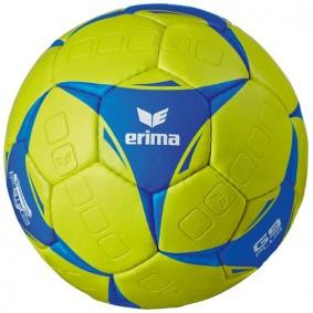 Accessoires - Allerlei ballen - kopen - Erima Handbal G9 plus Blauw / lime