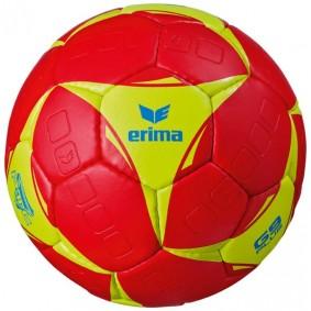 Accessoires - Allerlei ballen - kopen - Erima Handbal G9 plus rood / lime