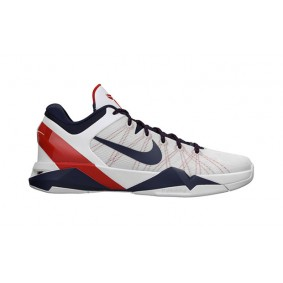 Basketbalschoenen - Basketbalschoenen Nike - kopen - Nike Kobe VII System