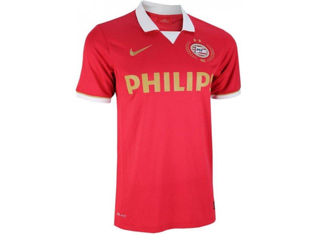 Nike PSV Shirt Thuis Jr. (Aktie)