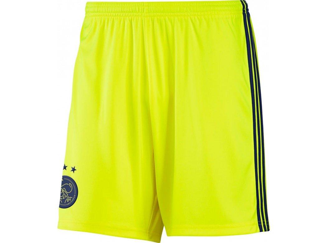 Adidas Ajax Short Uit Jr.(Aktie)
