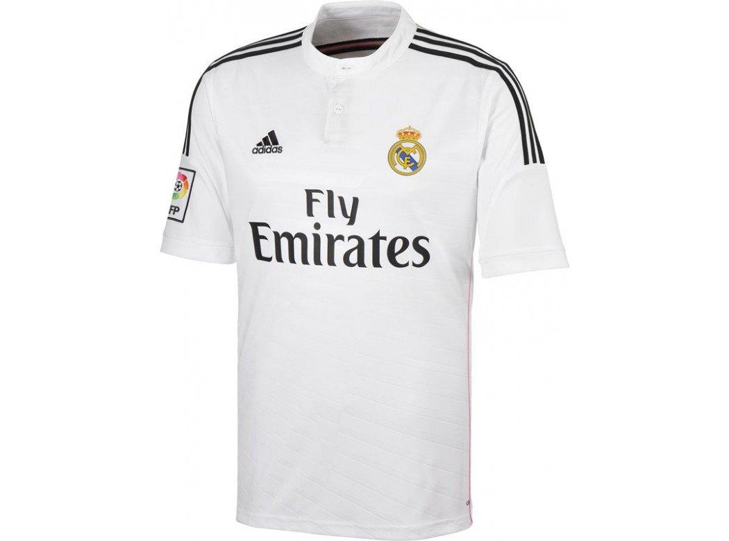 Adidas Real Madrid Shirt Thuis Sr.