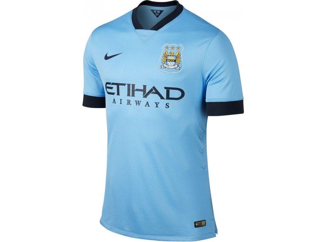 Nike Manchester City Shirt Thuis Sr. (Aktie)