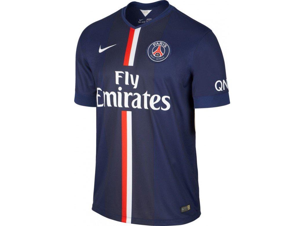 Nike Paris Saint Germain Shirt Thuis Sr. (Aktie)