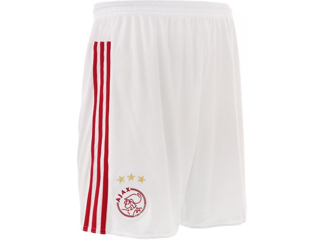 Adidas Ajax Short Thuis Sr.(Aktie)