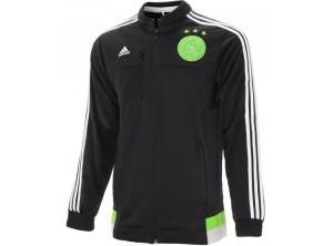 Adidas Ajax Anthem Jacket Sr.