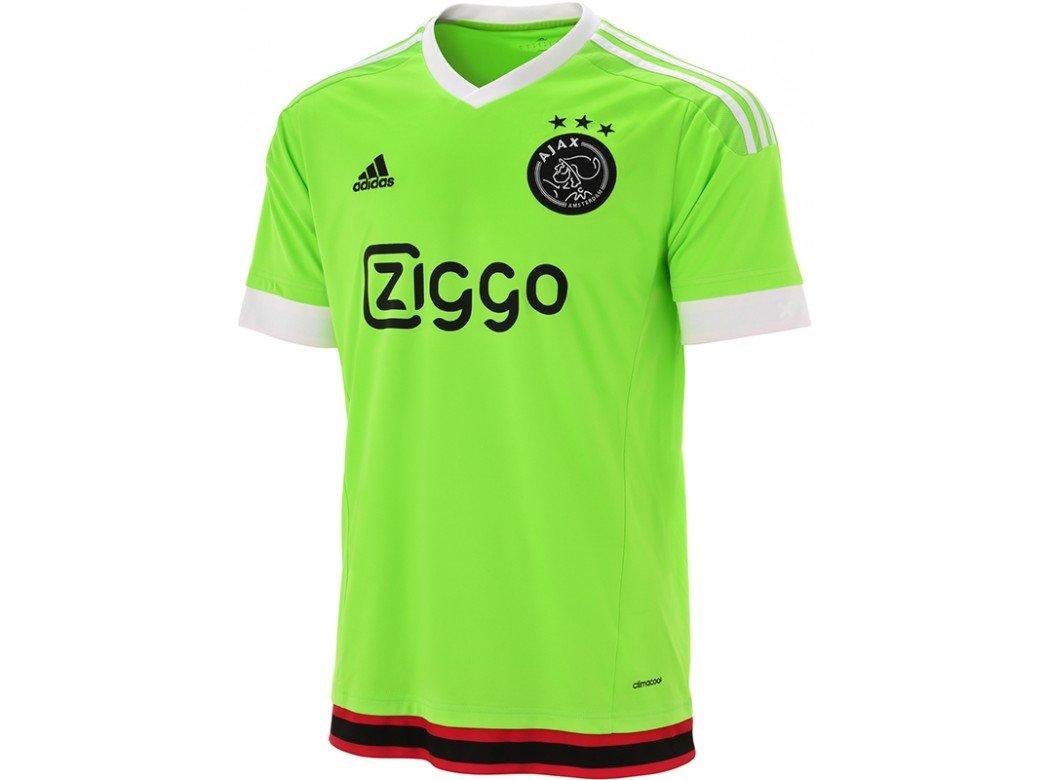 - Adidas Ajax Shirt Uit Jr.(Aktie )