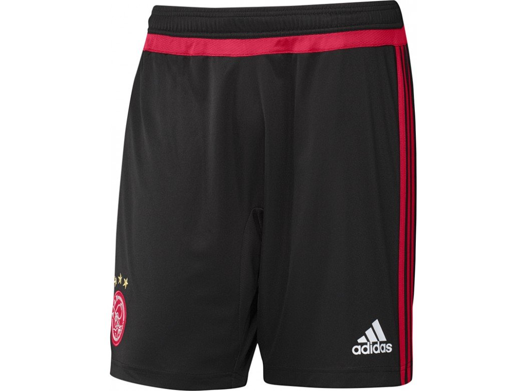Adidas Ajax Trainings Short Thuis Sr. (Aktie)