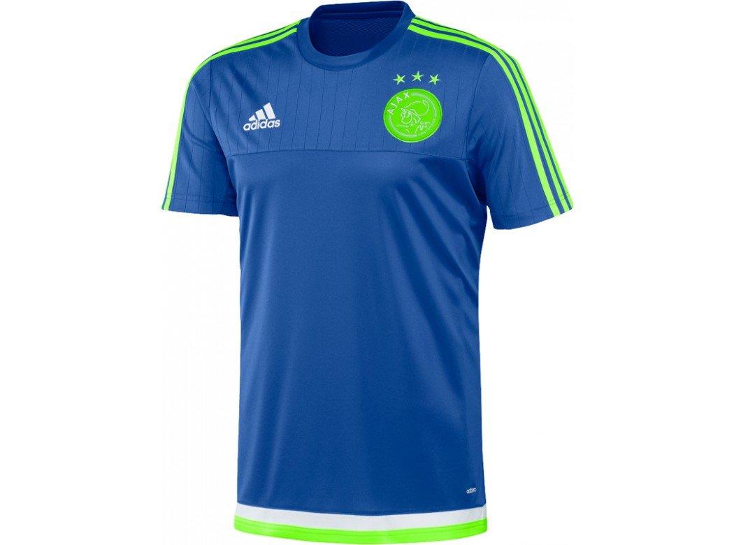 Adidas Ajax Trainings Shirt Uit Sr.(Aktie)